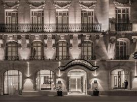 K+K Hôtel Cayré Saint Germain des Prés