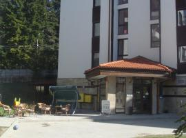 Apart Hotel Flora Residence Daisy, Borovec