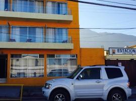 Hotel de Carlos