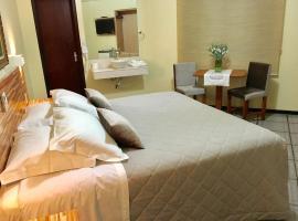 Hotel Apolo XVI, Criciúma (Forquilhinha yakınında)