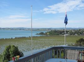 Margrit's Haven B&B