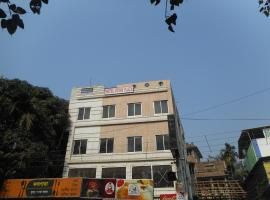 Hotel Utsav Plaza, Калькутта (рядом с городом Hāora)