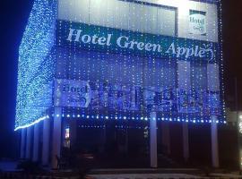 Hotel Green Apple, Sangrūr (рядом с городом Barnāla)