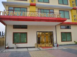 Tiffany Diamond Hotels - Mtwara, Mtwara