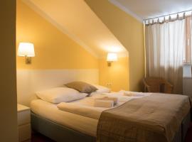 Hotel Lesní Dům / Neuwaldhaus, Bayerisch Eisenstein