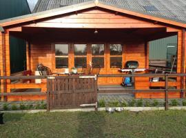 Ponyboerderij Oostromshoeve, Werkhoven (in de buurt van Houten)