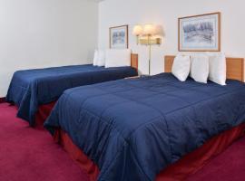 Americas Best Value Inn - Sauk Centre