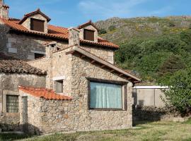 Casa Rural Romanejo, Cabezabellosa (рядом с городом Jarilla)