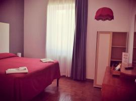 Hotel Piccola Firenze, Firenzuola