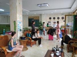 Chenyang Qinzi Inn, Sanya (Tianyahaijiao yakınında)