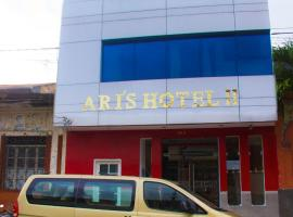 Aris hotel ll