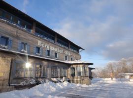 Berggasthof Eck, Arrach