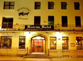 Hearns Hotel Clonmel