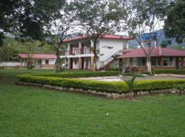 Hotel Campestre Casaviva, Villavicencio