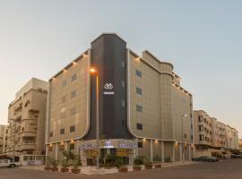 Qasr Al Mosaidya - Al hamra Family Only