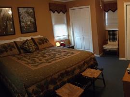 Acorn Ridge Bed and Breakfast, Morgantown