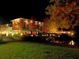 Hotel Driland, Gronau