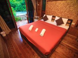 River View Resort At ChaewLan, Ban Pha Saeng Lang