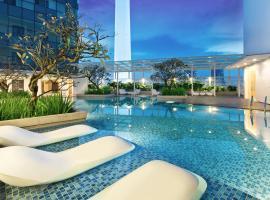 Oasia Suites Kuala Lumpur by Far East Hospitality