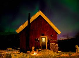 Budeia Lodge Living, Эрсфьордботн