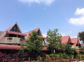 Savshanti Hill Resort