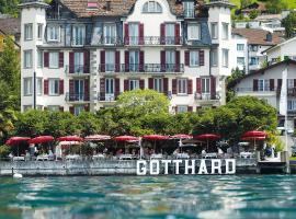 Seehotel Gotthard