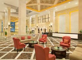 DoubleTree by Hilton Dhahran