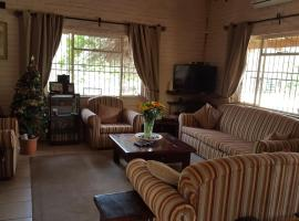 Gaborone North Guest House