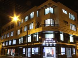 Hotel Briston, Кочабамба