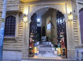 HosteLaVie-Jodhpur