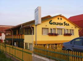 Hotel Golden Sea