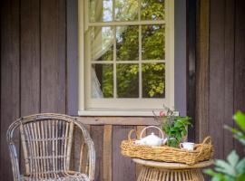 Arcadia - The Barn Cottage & Rosehill Cottage, Camberwarra