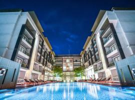 Serenity Hotel and Spa Kabinburi, Kabin Buri