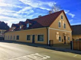 Bachgasslhof Apartments & Ferienwohnungen, Leoben (Mühltal yakınında)
