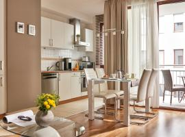 7Seasons Apartments Budapest