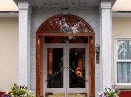 Ardagh House