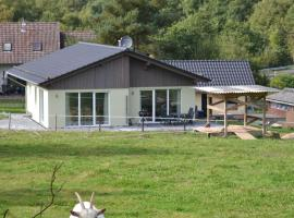 Bungalow Ooser Tälchen, Gerolstein (Roth yakınında)