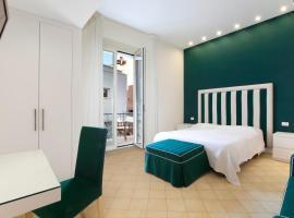 Sorrento Apartments One