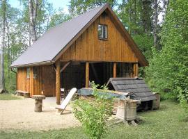 Lonni Nature Lodge, Hagudi