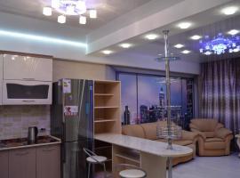 Apartment on Komsomolskaya ulitsa 373b