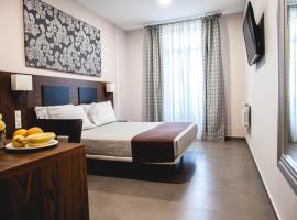City Hotel Alger, Алжир