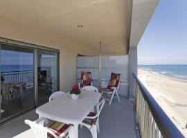 Apartamento Piles, Playa de Miramar