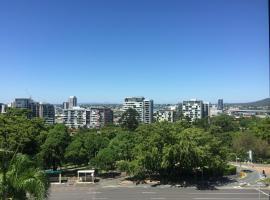 The Park Hotel Brisbane (Formerly Watermark Hotel Brisbane)