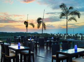 Grand Lagoi Hotel by Nirwana Gardens, Lagoi