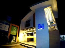 Blue Horizon Inn