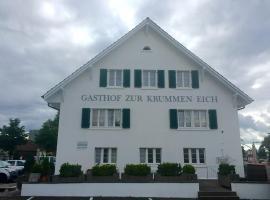 Zur Krummen Eich, Pratteln (Augst yakınında)