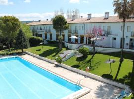 Tugasa Hotel El Almendral, Setenil