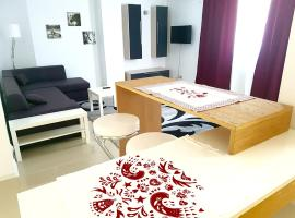 Apartament Fundeni