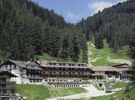 Sport Hotel Pampeago