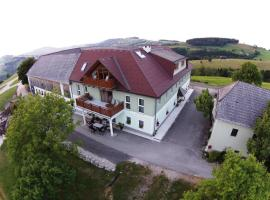 Haaghof Ertl, Maria Neustift (Wolfsbach yakınında)